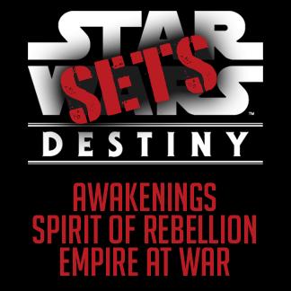 Awakenings, Spirit of Rebellion, Empire at War