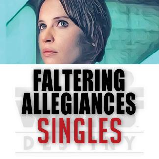Faltering Allegiances