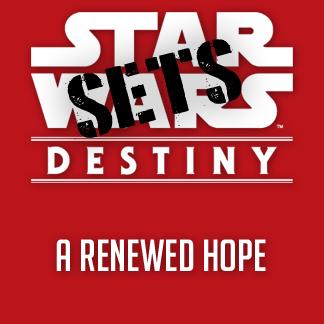 A Renewed Hope