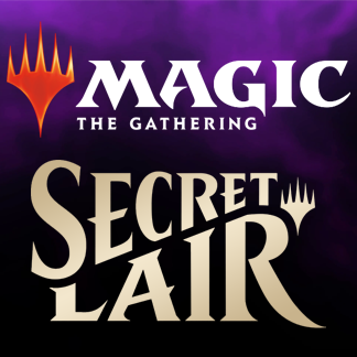 Secret Lair Drops