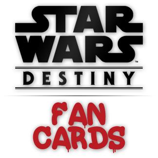 The Fan Cards