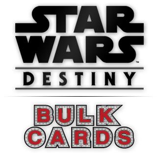 Bulk Cards